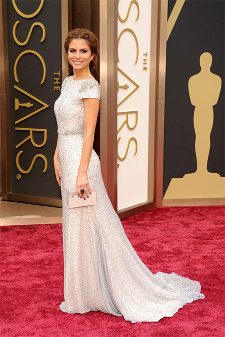 Best Oscars Red Carpet Dresses Celebrity Style 2014 86th