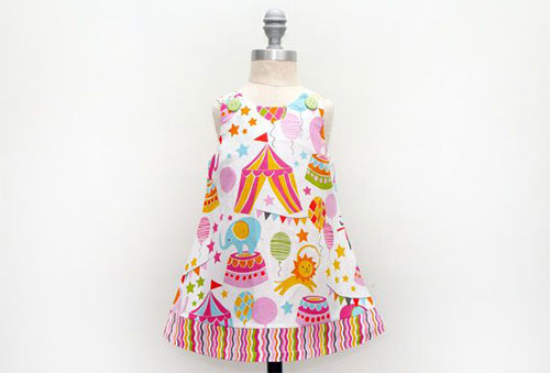 Cute-Birthday-Dresses-Ideas-For-Baby-Girls-Kids-2014-5
