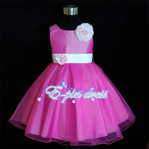 Cute-Birthday-Dresses-Ideas-For-Baby-Girls-Kids-2014-7