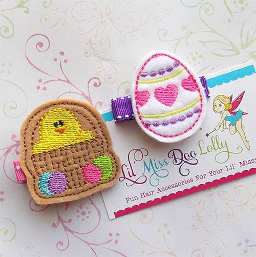Cute-Easter-Hair-Clips-For-Kids-Girls-2014-Hair-Accessories-4
