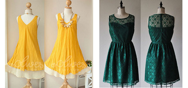 Elegant-Easter-Dresses-For-Ladies-Women-2014