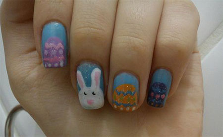 Elegant-Easter-Themed-Nail-Art-Designs-Ideas-Trends-2014-13