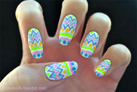 Elegant-Easter-Themed-Nail-Art-Designs-Ideas-Trends-2014-4