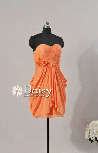 New-Birthday-Dresses-Outfits-For-Girls-Women-2014-11