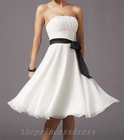 New-Birthday-Dresses-Outfits-For-Girls-Women-2014-12