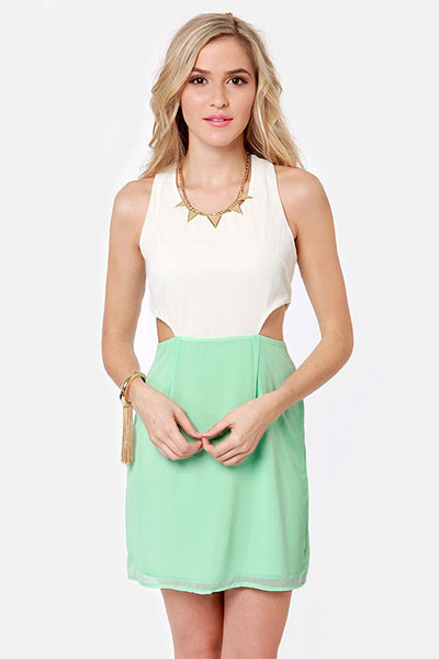 New-Birthday-Dresses-Outfits-For-Girls-Women-2014-9