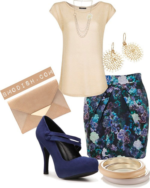 New-Polyvore-Easter-Outfit-Trends-Costume-Ideas-For-Girls-Women-2014-11