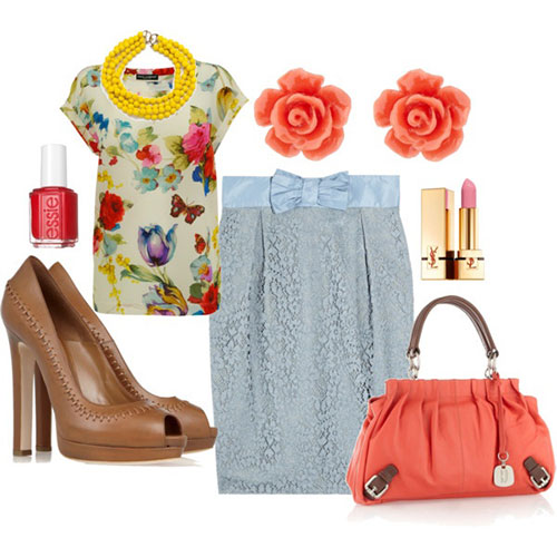 New-Polyvore-Easter-Outfit-Trends-Costume-Ideas-For-Girls-Women-2014-15