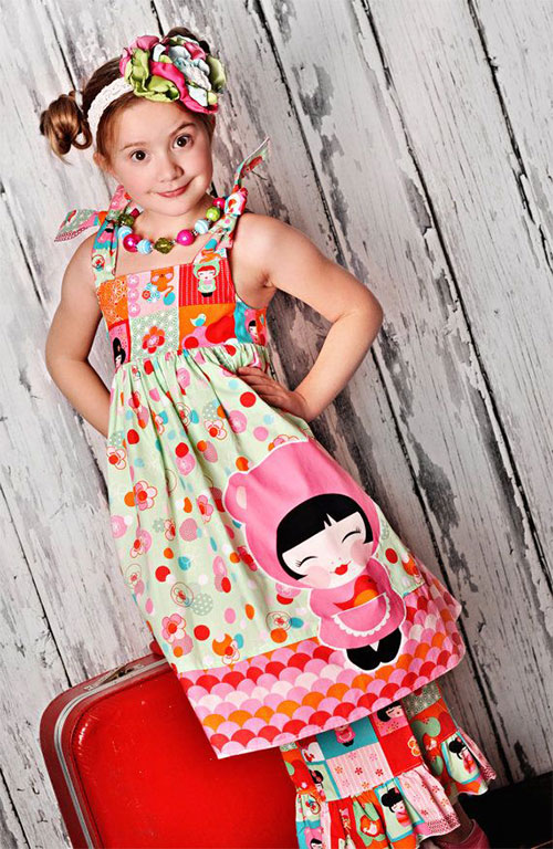 Perfect-Birthday-Dresses-Ideas-For-Baby-Girls-Kids-2014-7