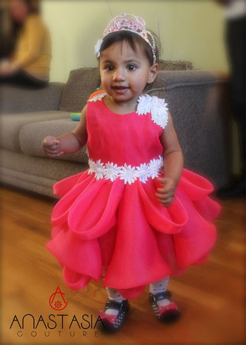 Perfect Birthday Dresses Ideas For Baby Girls & Kids 2014 | Girlshue