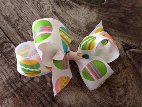 Smashing-Easter-Hair-Bows-For-Kids-Girls-2014 -Hair-Accessories-10