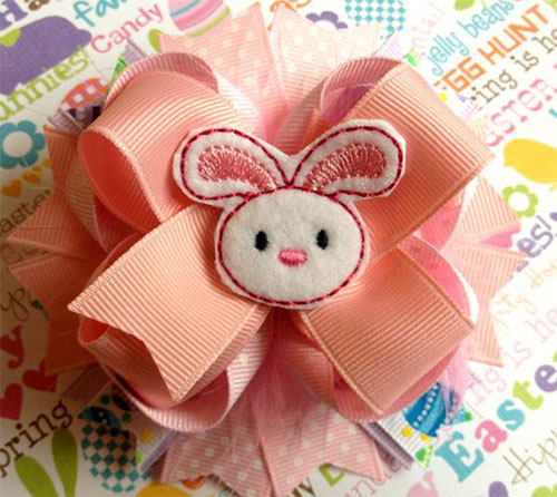 Smashing-Easter-Hair-Bows-For-Kids-Girls-2014 -Hair-Accessories-11