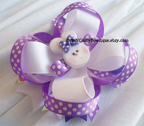 Smashing-Easter-Hair-Bows-For-Kids-Girls-2014 -Hair-Accessories-2
