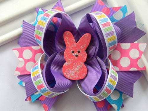 Smashing-Easter-Hair-Bows-For-Kids-Girls-2014 -Hair-Accessories-4
