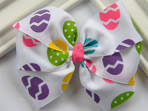 Smashing-Easter-Hair-Bows-For-Kids-Girls-2014 -Hair-Accessories-9