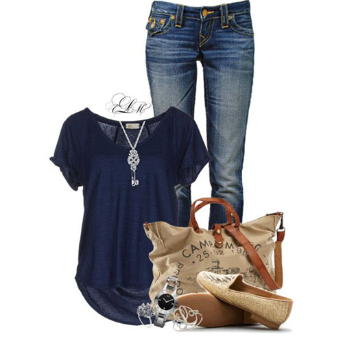 12-Latest-Summer-Fashion-Outfits-Clothing-Styles-For-Girls-Women-2014-12