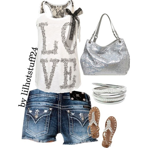 12-Latest-Summer-Fashion-Outfits-Clothing-Styles-For-Girls-Women-2014-7