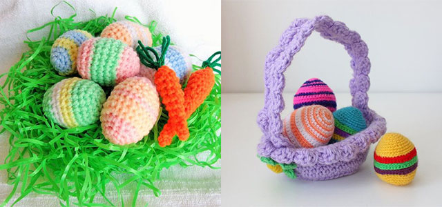 15 easter egg basket gift ideas for kids adults 2014 girlshue 12 the best cheap easter egg basket ideas 2014 negle Image collections