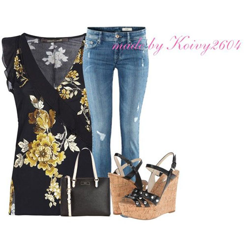 15-Latest-Summer-Fashion-Trends-Clothing-Styles-For-Girls-Women-2014-14