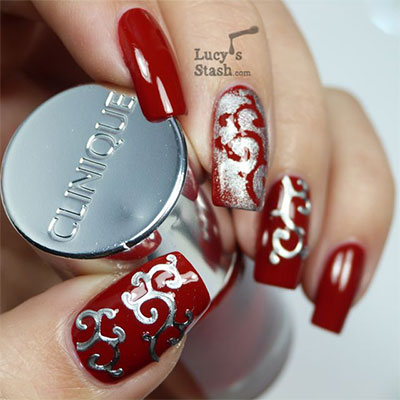 15-Pretty-Cool-Summer-Nail-Art-Designs-Ideas-Trends-Stickers-2014-14