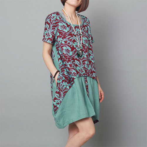 15-Summer-Casual-Fashion-Trends-Clothing-Outfits-Styles-For-Girls-2014-7