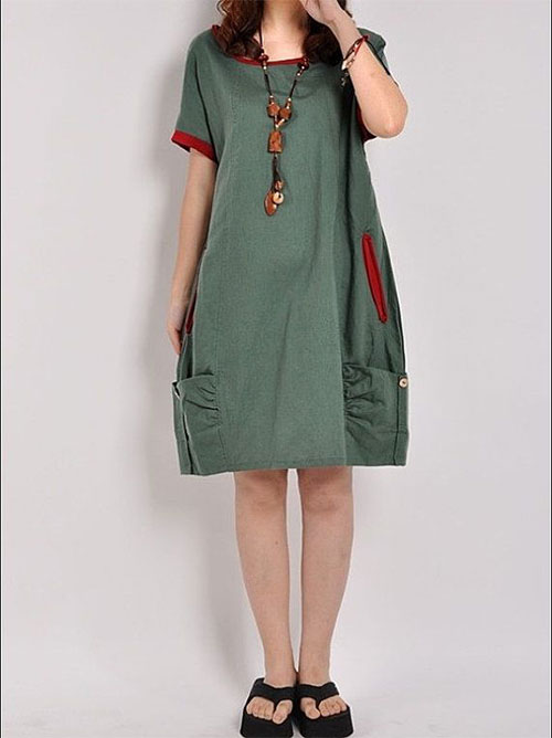 15-Summer-Casual-Fashion-Trends-Clothing-Outfits-Styles-For-Girls-2014-9