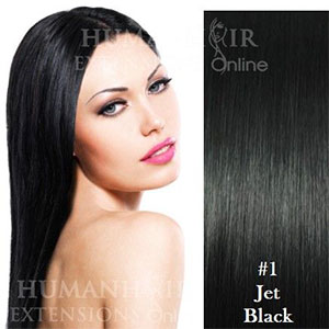 Real yet cheap clip in tape micro ponytail remy human hair black a grade remy human hair extensions real yet cheap clip in tape micro ponytail pmusecretfo Gallery