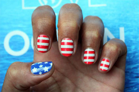 10-American-Flag-Nail-Art-Designs-Ideas-Trends-2014 -Fourth-Of-July-Nails-6