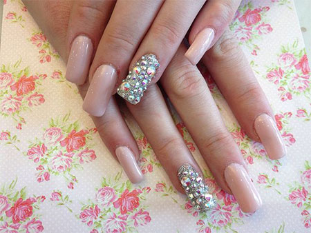 100-Best-Acrylic-Nail-Art-Designs-Ideas-Trends-Stickers-Wraps-2014-1