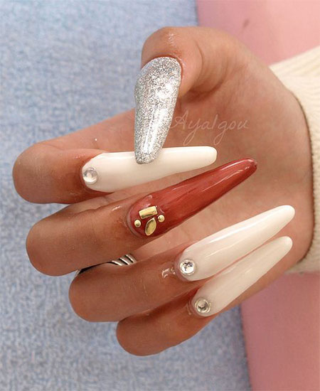 100-Best-Acrylic-Nail-Art-Designs-Ideas-Trends-Stickers-Wraps-2014-16