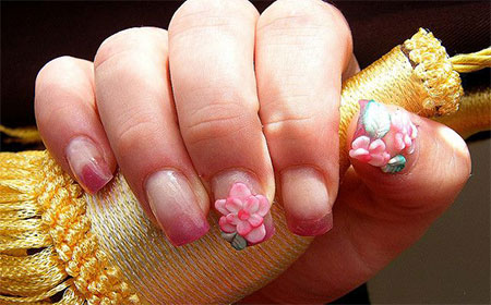 100-Best-Acrylic-Nail-Art-Designs-Ideas-Trends-Stickers-Wraps-2014-19