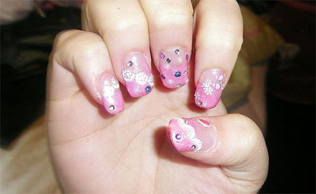 100-Best-Acrylic-Nail-Art-Designs-Ideas-Trends-Stickers-Wraps-2014-20