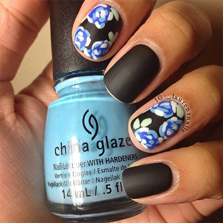 100-Best-Acrylic-Nail-Art-Designs-Ideas-Trends-Stickers-Wraps-2014-24