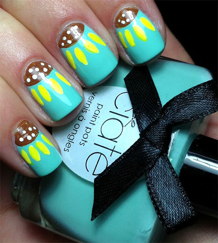 100-Best-Acrylic-Nail-Art-Designs-Ideas-Trends-Stickers-Wraps-2014-37