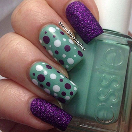 100-Best-Acrylic-Nail-Art-Designs-Ideas-Trends-Stickers-Wraps-2014-39