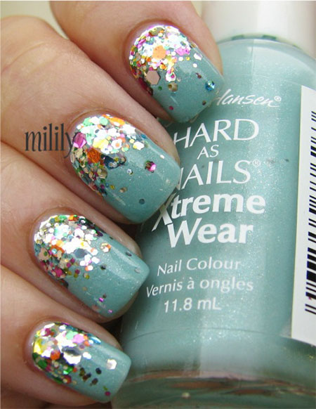 100-Best-Acrylic-Nail-Art-Designs-Ideas-Trends-Stickers-Wraps-2014-40