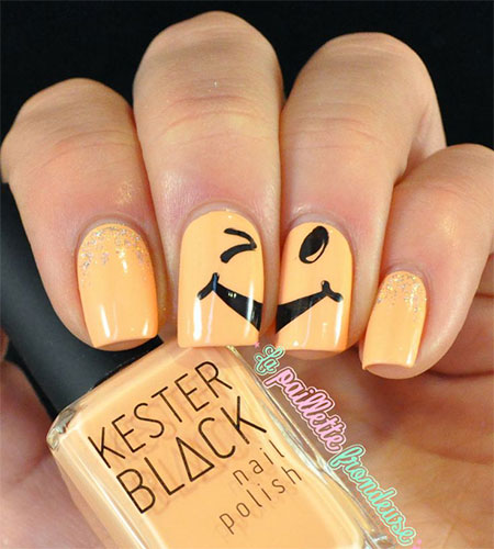 100-Best-Acrylic-Nail-Art-Designs-Ideas-Trends-Stickers-Wraps-2014-41