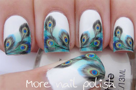 100-Best-Acrylic-Nail-Art-Designs-Ideas-Trends-Stickers-Wraps-2014-42