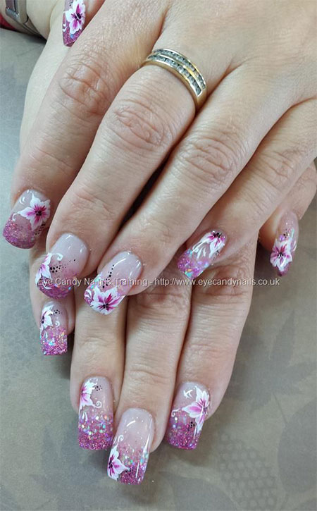 100-Best-Acrylic-Nail-Art-Designs-Ideas-Trends-Stickers-Wraps-2014-50