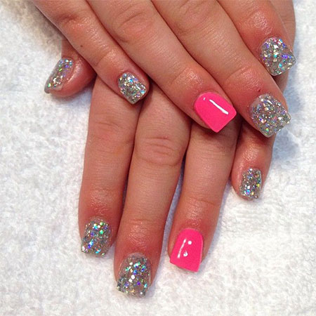100-Best-Acrylic-Nail-Art-Designs-Ideas-Trends-Stickers-Wraps-2014-51