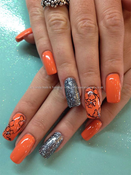100-Best-Acrylic-Nail-Art-Designs-Ideas-Trends-Stickers-Wraps-2014-55
