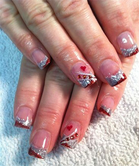 100-Best-Acrylic-Nail-Art-Designs-Ideas-Trends-Stickers-Wraps-2014-56