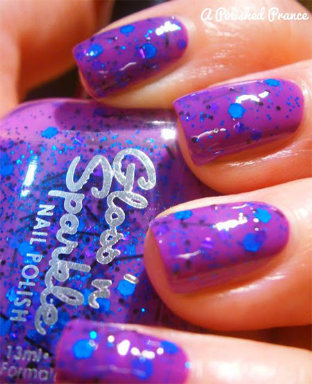 100-Best-Acrylic-Nail-Art-Designs-Ideas-Trends-Stickers-Wraps-2014-61