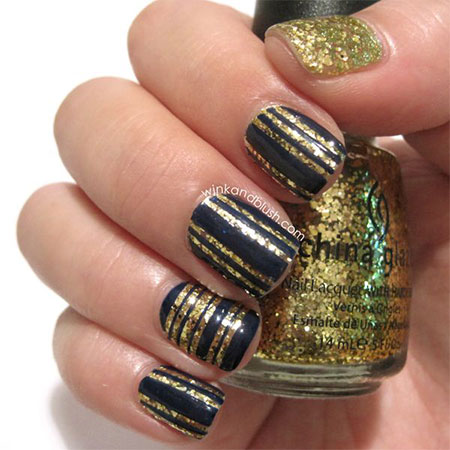 100-Best-Acrylic-Nail-Art-Designs-Ideas-Trends-Stickers-Wraps-2014-65