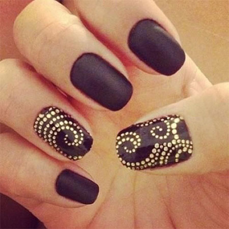 100-Best-Acrylic-Nail-Art-Designs-Ideas-Trends-Stickers-Wraps-2014-69