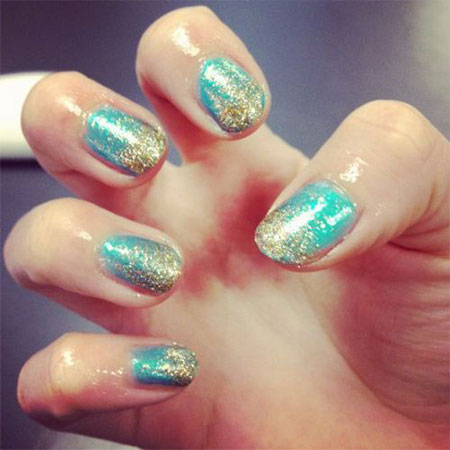 100-Best-Acrylic-Nail-Art-Designs-Ideas-Trends-Stickers-Wraps-2014-70