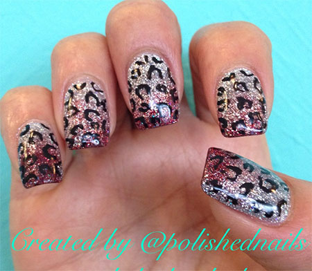 100-Best-Acrylic-Nail-Art-Designs-Ideas-Trends-Stickers-Wraps-2014-71