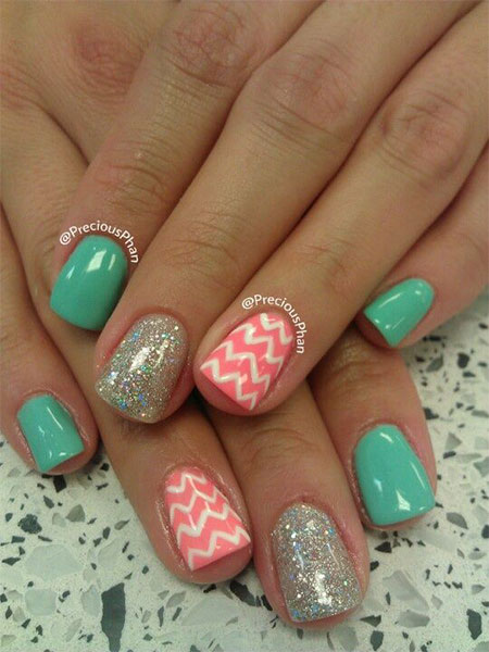100-Best-Acrylic-Nail-Art-Designs-Ideas-Trends-Stickers-Wraps-2014-78
