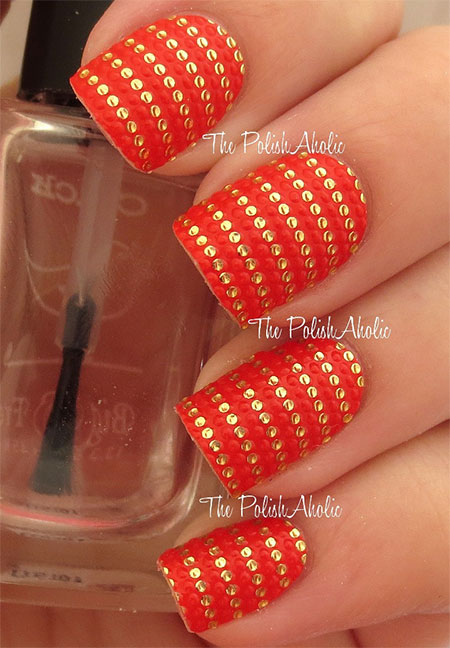 100-Best-Acrylic-Nail-Art-Designs-Ideas-Trends-Stickers-Wraps-2014-84