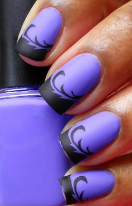100-Best-Acrylic-Nail-Art-Designs-Ideas-Trends-Stickers-Wraps-2014-85